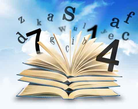 livres, Intelligences multiples, intelligence verbale linguistique.