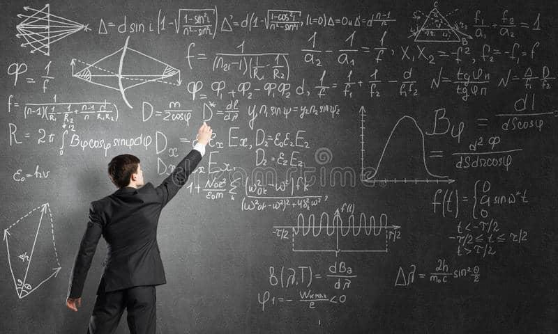 Etudiant intelligences multiples logico-mathématique.